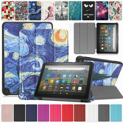 For Amazon Kindle Paperwhite 2018 (10th Gen) Smart Case Auto Sleep/Wake Cover