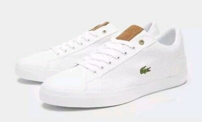MENS LACOSTE LEROND 218 2 Trainers