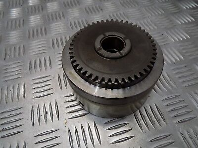 Yamaha Ybr125 Flywheel And Starter Clutch