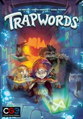 Trapwords - Party Game