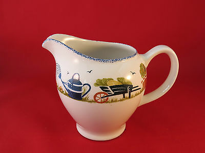 Wood and Son,Holly Cottage Milk Jug..