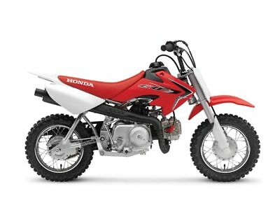 Honda: CRF 2019 HONDA CRF50 DIRT BIKE | IN STOCK NOW!