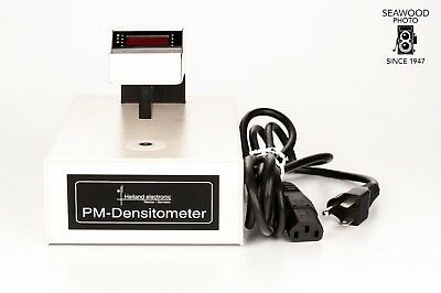 Heiland Electronic PM-Densitometer TRD 2