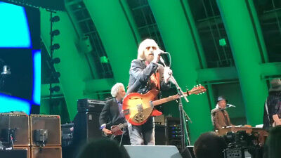 TOM PETTY DVD Live Last Show 9-25-2017 at Hollywood Bowl 40th Anniversary Tour