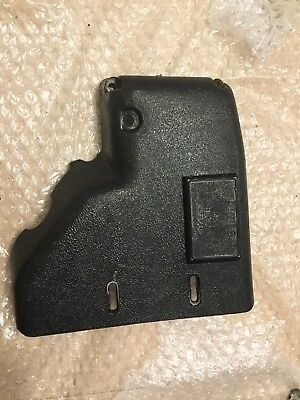 land rover series 3 steering column cover lower with fuse box