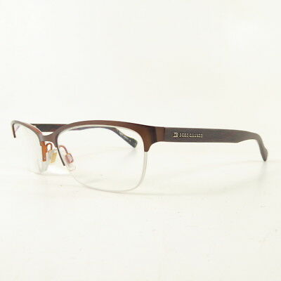 cbbcca2541 HUGO BOSS SEMI-RIMLESS Designer Eyewear Glasses Eyeglasses Eyeglass ...