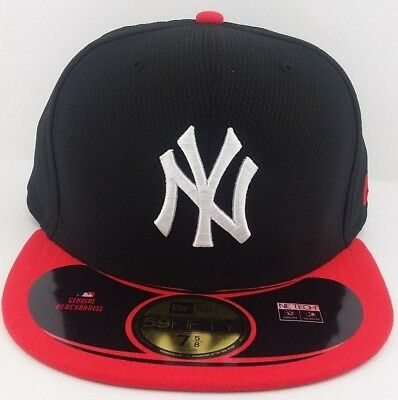 NEW ERA 59FIFTY Mlb Metallic Slither New York Yankees Fitted Cap ... acb7c57b3e1