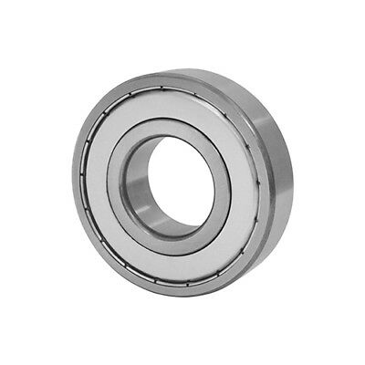 Premium 6001 ZZ ABEC 3 Metal Shields Deep Groove Ball Bearing 12 x 28 x 8mm