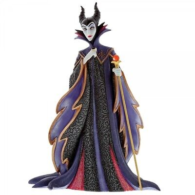 Disney Showcase 6000816 Maleficent Figurine New & Boxed