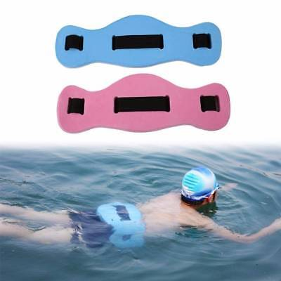 Adult Safety Swimming Waistband Waist Training Floatation Belt Float Plate GW