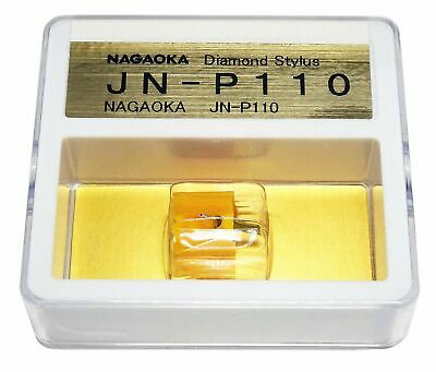 Nagaoka JNP110 MP110 cartridge exchange needle