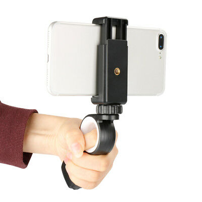 Handheld Cell Phone Stabilizer Mount Universal Smartphone Holder for iPhone X Xi