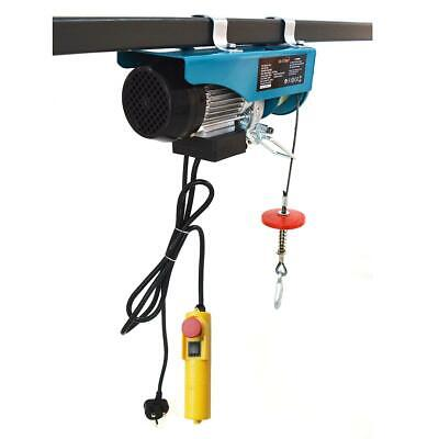 Scaffold Winch Electric Hoist Lift [Type:KG:125-250]