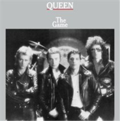 Queen-The Game (UK IMPORT) CD NEW