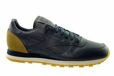 3999c7a10d91 Reebok Classic Leather BXR Born X Raised V66671 Junior Trainers~UK 6 + 6.5  Only