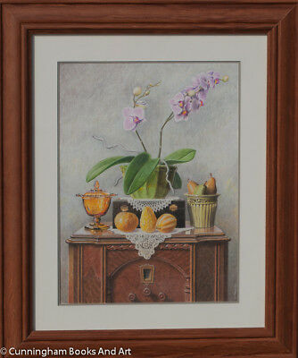 Orchid Fine Art  (Item C618)