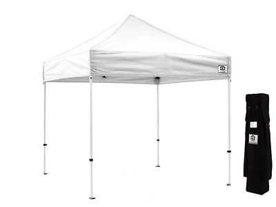 Impact Canopy 8x8 Pop Up Canopy Tent Instant Shelter Outdoor Event Tent