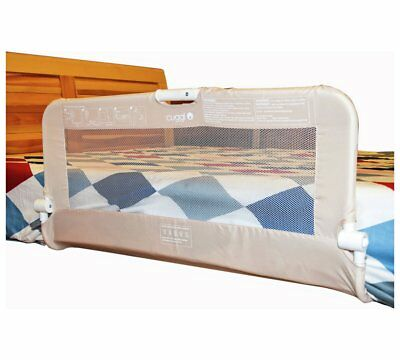 Cuggl - Natural Bed Rail - In Box - Make Their Bed Safer