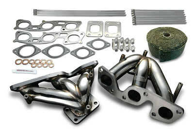 Tomei Expreme Exhaust Manifold Kit - fits Nissan RB26DETT