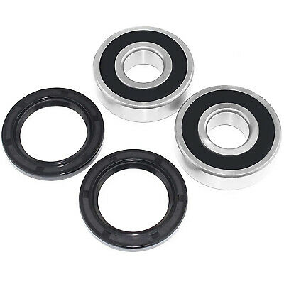 All Balls Rear Differential Bearing and Seal Kit for Suzuki LT-Z250 2004-2009
