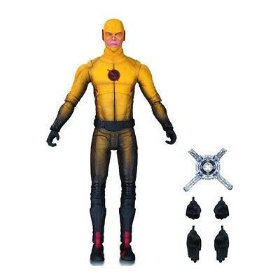 DC Collectibles The Flash TV: Reverse-Flash Action Figure (DC Comics) Limited Ed