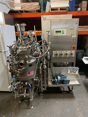 B. Braun Biotech Fermenter. Nice tool! Looking for Swift Sale, please make offer