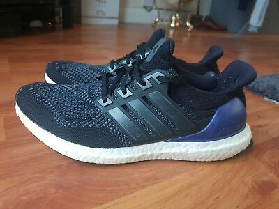 df61d0266f3fe1 ADIDAS ULTRA BOOST 1.0 OG Core Black