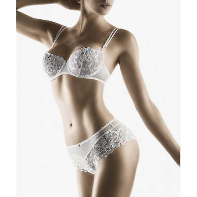 various design good out x quality AUBADE TOKYO IN Love Half Cup Bra - $120.00 | PicClick