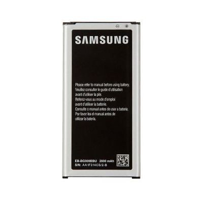 NEW GENUINE Samsung 2800mAh Battery For Samsung Galaxy S5 i9600 G900 EB-BG900