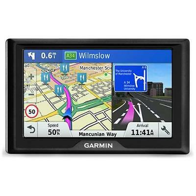 "EP 10098648   Drive 51 LMT-S Navigatore Display 5"" TFT Touch screen con Mappe Eu"