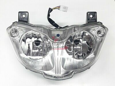 639184 Groupe Optique Gyrophare Original Piaggio Runner Purejet 50 2010-2011 C