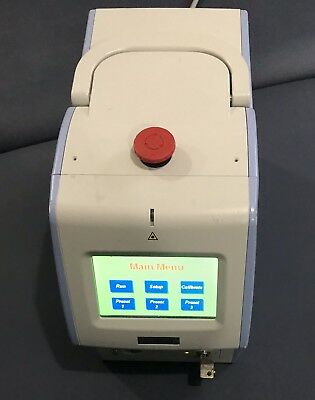 LiteCure Total Vein Model LCS-1500 Diode Laser w foot switch