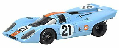 Makeup VISION 1/43 Porsche 917K Gulf Racing - John Wyer Automotive 24h Le Mans 1