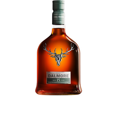 THE DALMORE 15 / Scotch
