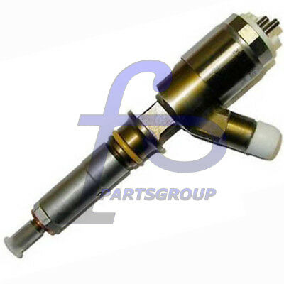 Diesel Injector 2645A753 For Perkins 1104D-44T / 1106 Engine