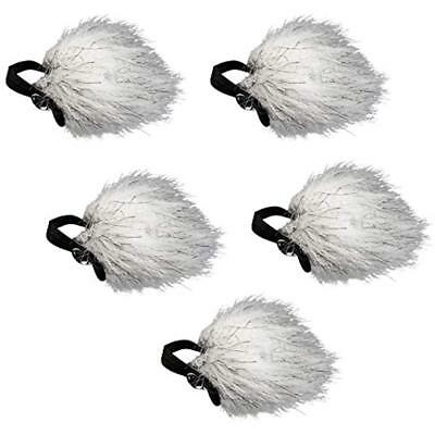 WS10n Universal Furry Outdoor Microphone Windscreen Muff All Lavalier Including,