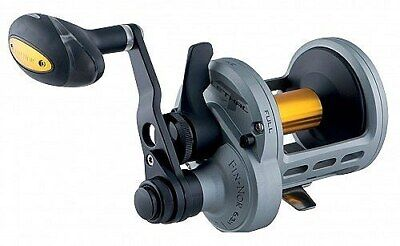FIN-NOR Lethal 30 II Speed Lever Drag Overhead Fishing Reel  BRAND NEW @ Ottos T
