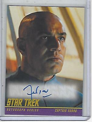 Star Trek Beyond Movie (2017) Faran Tahir autograph