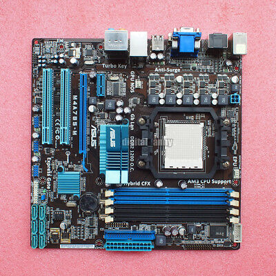 ASUS M4A88TD-V EVOUSB3 AMD OVERDRIVE DRIVERS (2019)