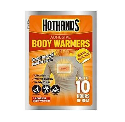 HotHands Hot Hands Adhesive Body Warmers