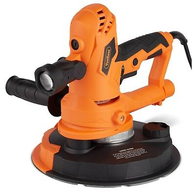 VonHaus 750W Handheld Drywall Sander with 180mm Pad