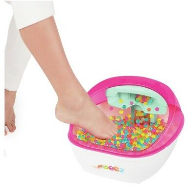 Orbeez Foot Spa Inc. 2000 Orbeez, toe separators and pedicure. New and Sealed