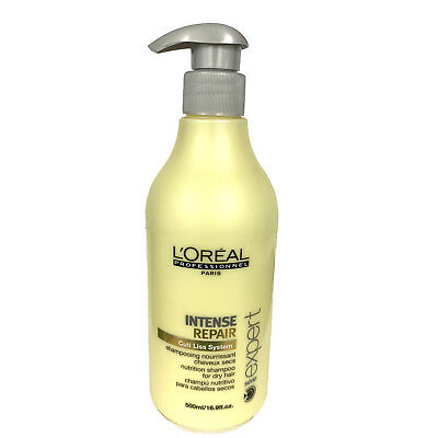 Loreal Serie Expert Intense Repair Shampoo 500ml