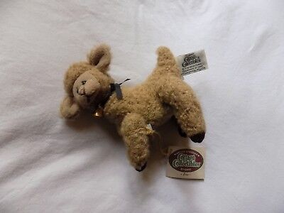Ganz Cottage Collectibles Sheep 2000 Artist Lorraine Chien BAA Lamb with tags