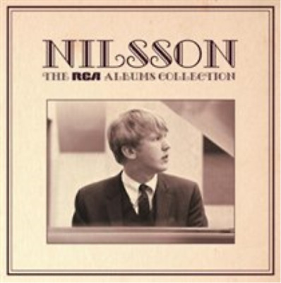 Harry Nilsson-The RCA Albums Collection (UK IMPORT) CD / Box Set NEW