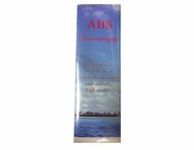 ABS Epilating Strips 100pc Hair Colour Color