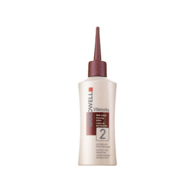 Goldwell - Vitensity Perming Lotion 2 80ml Hair Colour Color