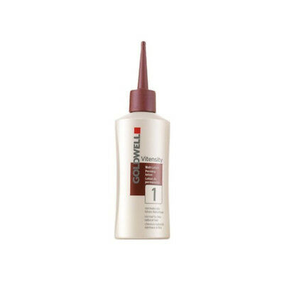 Goldwell - Vitensity Perming Lotion 1 80ml Hair Colour Color