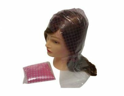 Shrinkable Processing Cap - Sunglitz - Pkt 20 Salon Supply