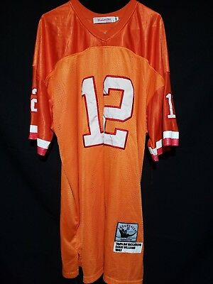 aad8e0120 ... coupon code for doug williams tampa bay buccaneers mitchell and ness nfl  football jersey size 56